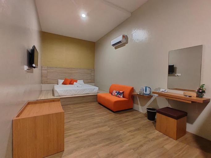 Durian Hill Villa @ Deluxe King , Gua Musang