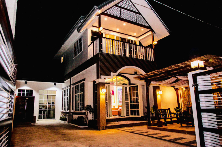 Beach House in AtaAtahon Nasipit ,Agusan Del Norte, Nasipit