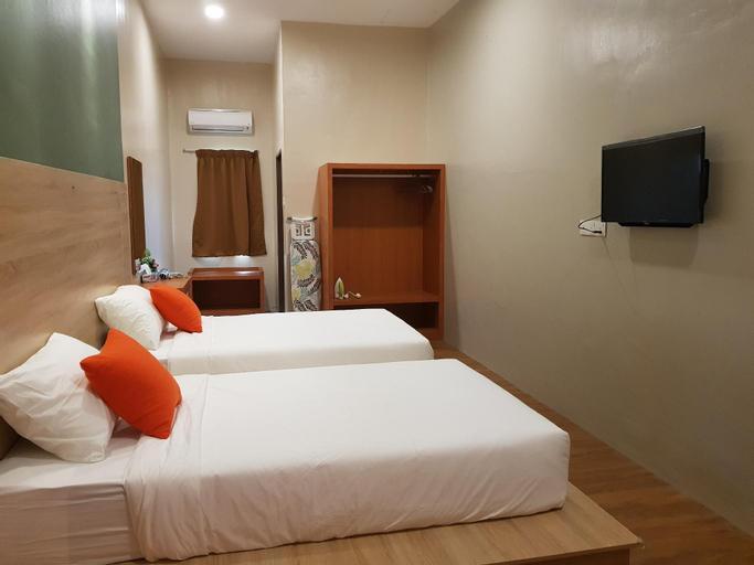 Durian Hill Villa @ Deluxe Twin, Gua Musang