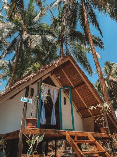 White Coco Hut Villa, Dapa