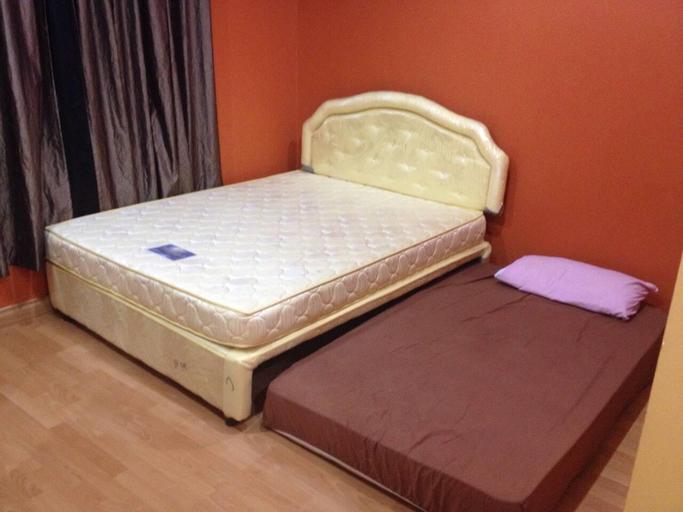 AJ Suite Modern Condo 1 Borneo Shopping Mall Condo, Kota Kinabalu