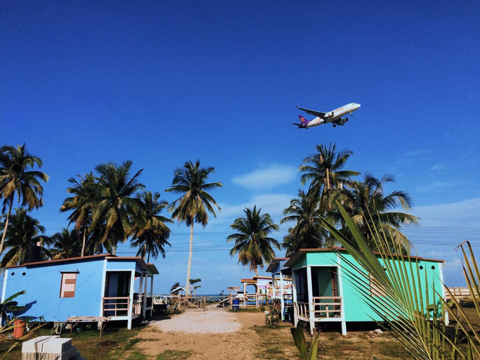 Pantai thon resort, Muang Narathiwat