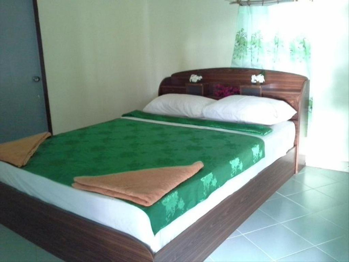 Racha Sunset Resort  Double Air Conditioning, Nua Khlong