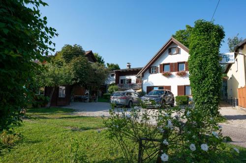 Ferienwohnungen Haus Unterberger, Gmunden