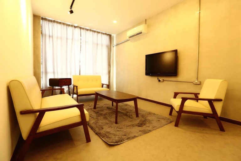 H BY NOBITA HOMESTAY- SEAVIEW BOUTIQUE BED, Pontian