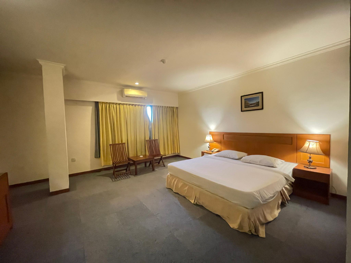 OYO 1178 Plaza Hotel Tanjung Pinang, Tanjung Pinang