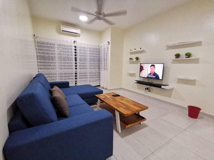 Sekinchan Kent's Homestay, Sabak Bernam