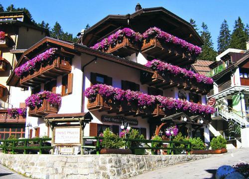 Hotel Garni La Montanara, Trento
