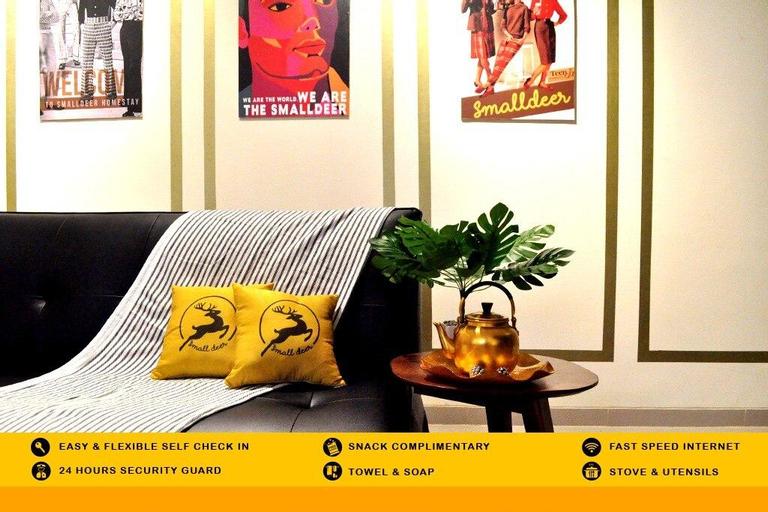 Small Deer - Classic Suite, Batam