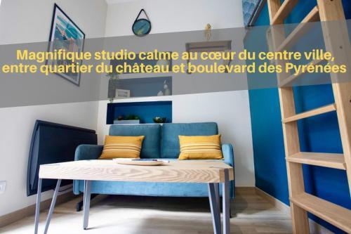 Tiny Stud, Pyrénées-Atlantiques