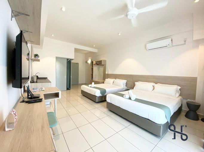 Homesuite' Home @Aeropod Sovo [9], Kota Kinabalu