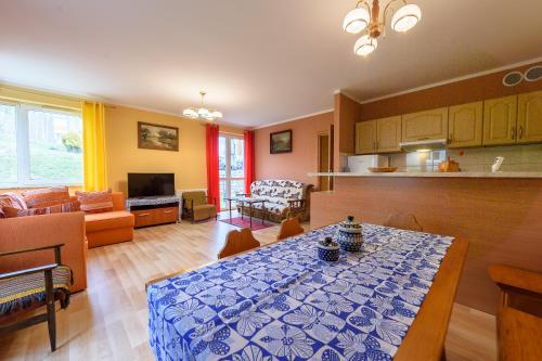 Apartament Goralski - 5D Apartamenty, Lubań