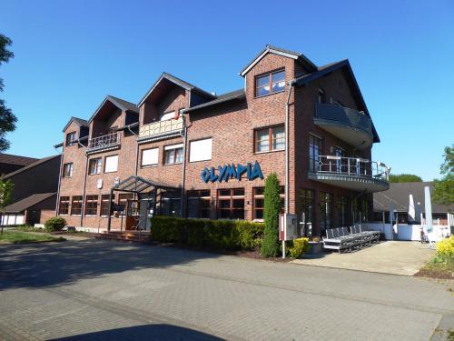 Olympia Hotel & Restaurant, Düren
