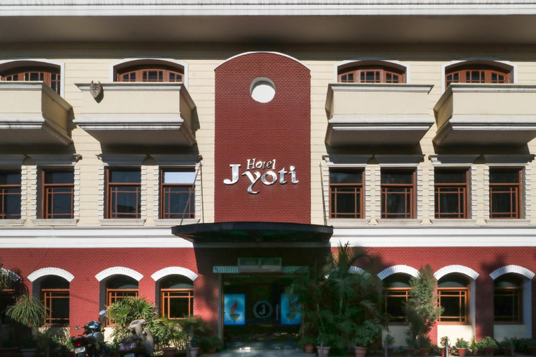 Capital O 7708 Hotel Jyoti, Solan
