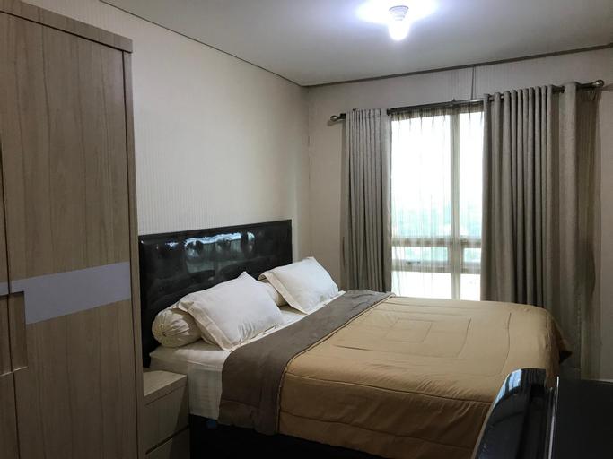 1 BR @ Woodland Park Residence, Kalibata, East Jakarta