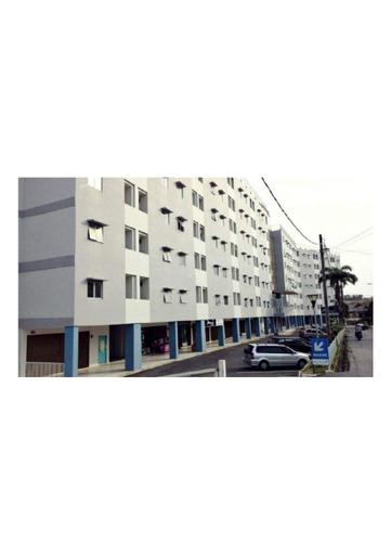 Sky Garden 2BR, 8 min Nagoya Hill, 10 min BCS mall, Batam
