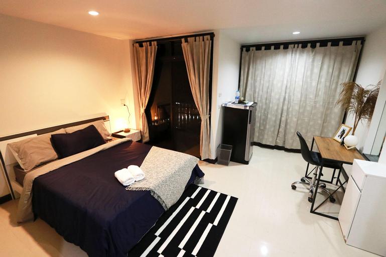 Baanrao Bangson Apartment 03, Bang Su
