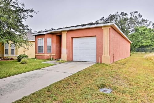 Sebring Home with Porch by Lakes -Drive to Legoland!, Highlands