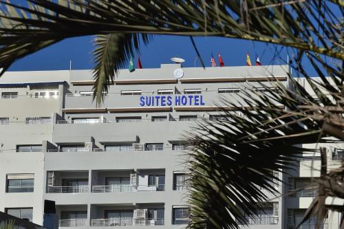 Le Yacht Suites Hotel, Casablanca