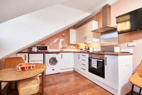 Beautiful Chique Apartment 24/7 Check In, Newcastle upon Tyne