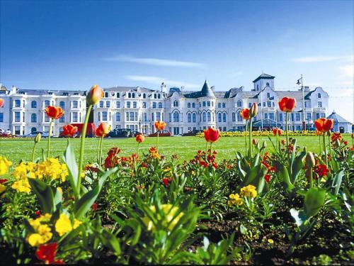 Royal Clifton Hotel and Spa, Sefton