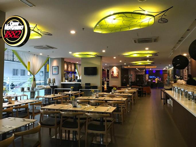 SK8 Warm, Modern & Cozy, 2 bed 7 pax@city center, Kota Kinabalu