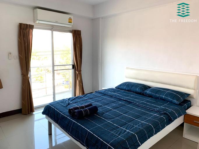 The Freedom Apartment @RangsitU , Muang Pathum Thani