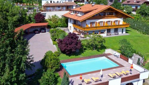 Pension Golser, Bolzano