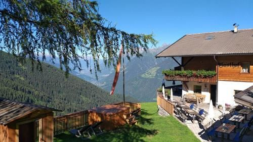 Berggasthaus Videgg, Bolzano