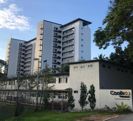 COOLIV Apartments, Singapura