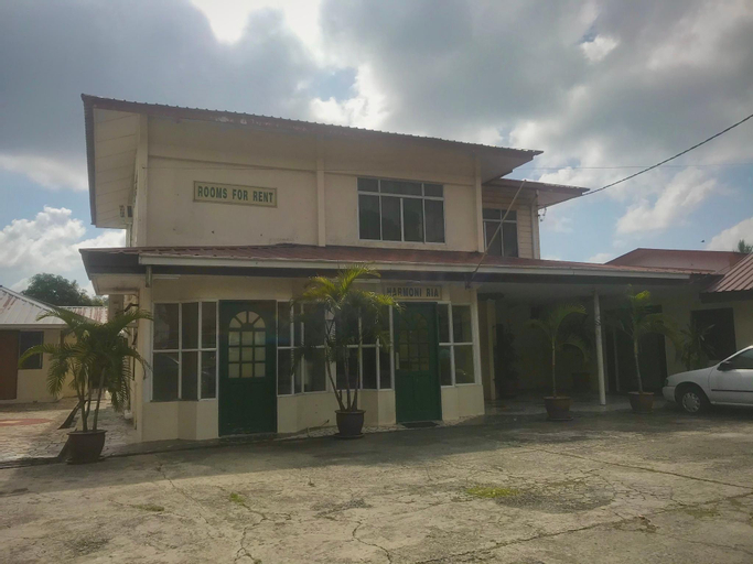 HARMONI RIA GUESTHOUSE, Kianggeh