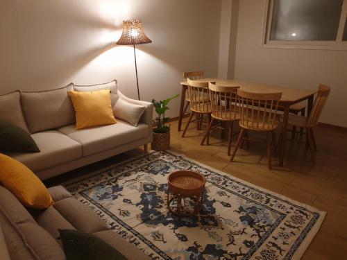 신사역 H830 Guest House 게하, Seongdong