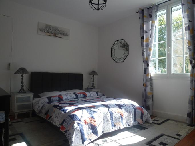 Maison Elizondoa chambre double 3, Pyrénées-Atlantiques