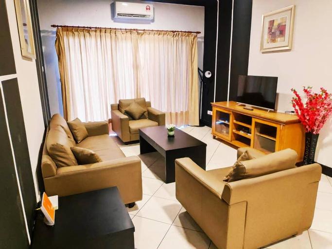 Sumandak Homestay and Car Rental Services, Kota Kinabalu