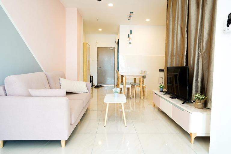 Scandivar Suites @ ITCC Manhattan Suites, Penampang