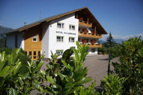 Hotel Hillebrand, Bolzano