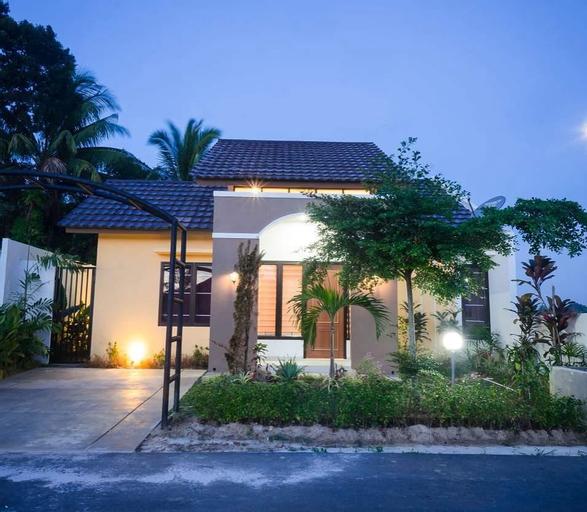 Guesthouse 1, Belitung