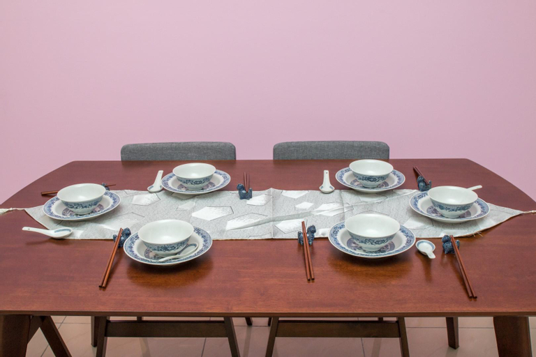 Peony apartmen#tea plantation view(pink), Cameron Highlands