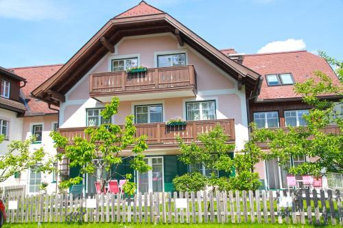 Ziehrerhaus, Salzburg Umgebung