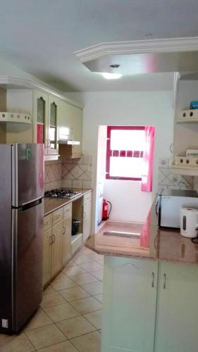 Apartment with 3 bedrooms in Trou aux Biches with shared pool furnished terrace and WiFi 80 m from t,