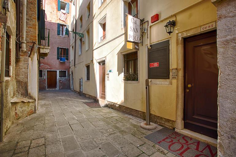 Ca' San Polo, Venezia
