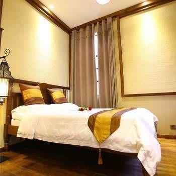 Yougu Theme Culture Inn, Xishuangbanna Dai