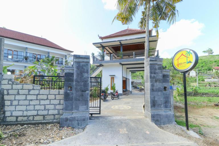 Harta Loka Hotel in Villa, Klungkung