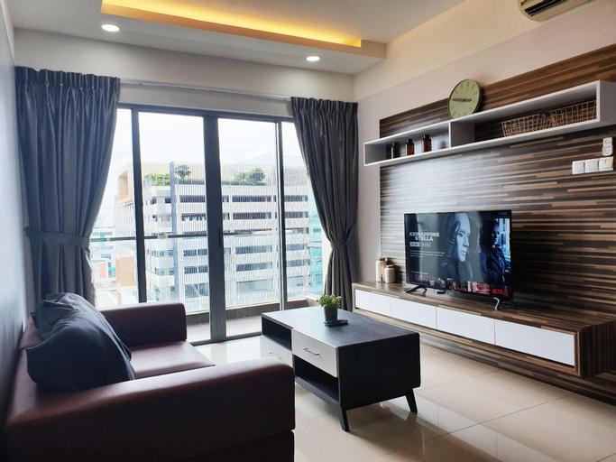 SEAVIEW/City Center/Imago Mall/The LOFT Residence, Kota Kinabalu