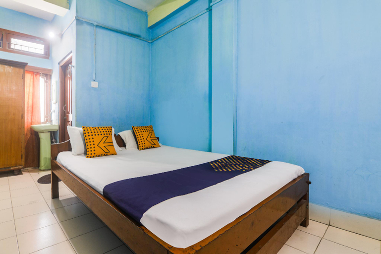SPOT ON 66525 Hotel Toshi Palace, West Siang