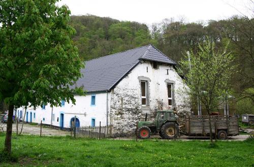 Apartment in old farmhouse, Wiltz