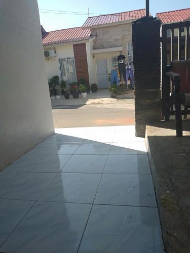 Taman raya homestay, Batam