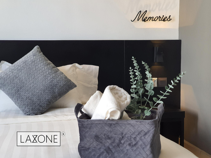 Laxzone Suite 1.0 @ Aeropod / Kota Kinabalu , Kota Kinabalu