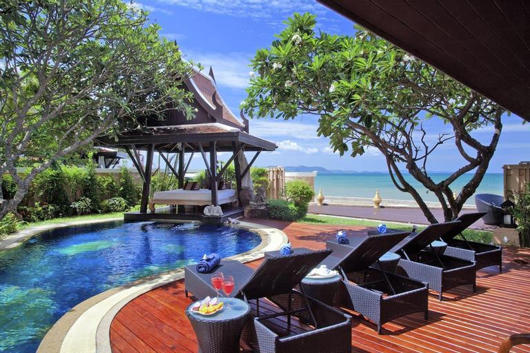 Villa Golden Sunset 6 Bedrooms, Sattahip