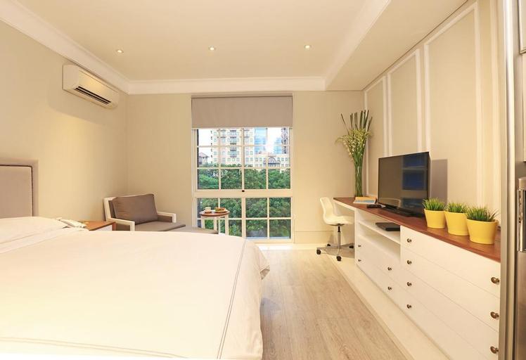 havenwood residence tb simatupang Type Deluxe, Jakarta Selatan